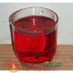 màu đỏ hồng