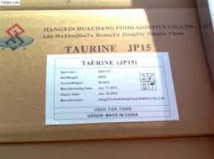 taurine 2