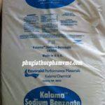 Chất bảo quản_Sodium Benzoate Mỹ