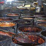 Tăng cường kiểm tra thực phẩm chứa dầu bẩn