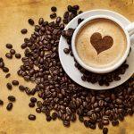 Hương cà phê Mocca