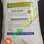 Công dụng của muối Nigari như thế nào