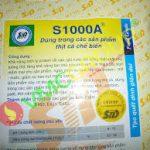S1000A Mì_phụ gia tăng giòn dai