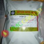 STD G1  Phụ Gia Tăng Dộ Mịn, Cứng Cho Kem