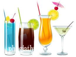 Hương liệu cho các sản phẩm nước giải khát