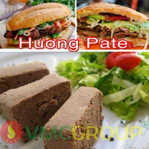 Huong pate