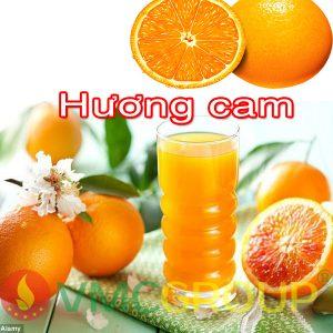 huong cam