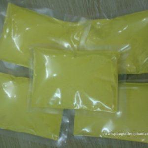 Màu vàng – Yellow Bột màu ném color me run