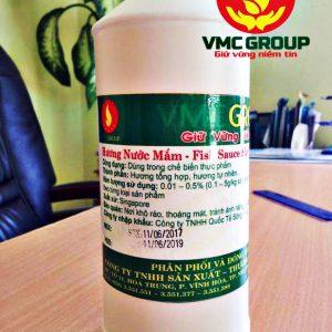 Hương nước mắm VMC