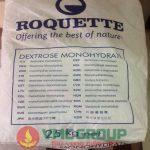 Việt Mỹ chuyên cung cấp Phụ Gia Tạo Ngọt Dextrose Monohydrate tại PHÚ YÊN