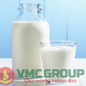 HƯƠNG LIỆU hương sữa đục