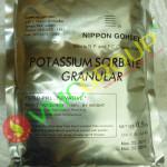 Phụ gia bảo quản Potassium Sorbate Granular