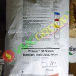 Sodium Benzoate mặt trước