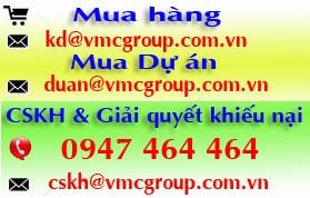 hóa chất VMC