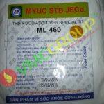 ML 430 TẠO CẤU TRÚC THỊT MỠ VÀ NƯỚC (XÚC XÍCH)