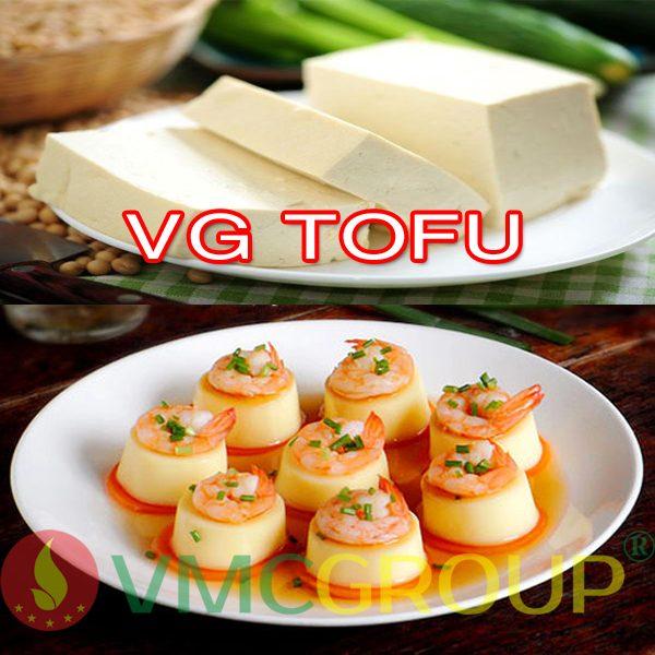 VG Tofu_Food grade Phụ gia tạo đông đậu hũ