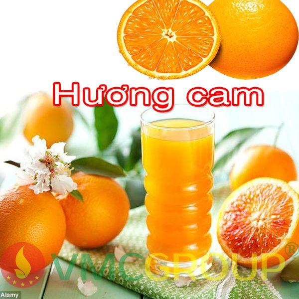 Hương cam thực phẩm