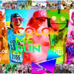 COLOR ME RUN GIA RE