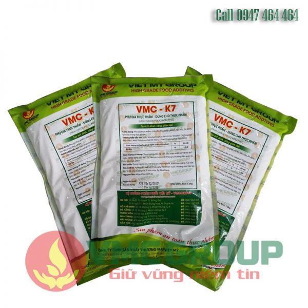 VMC K7