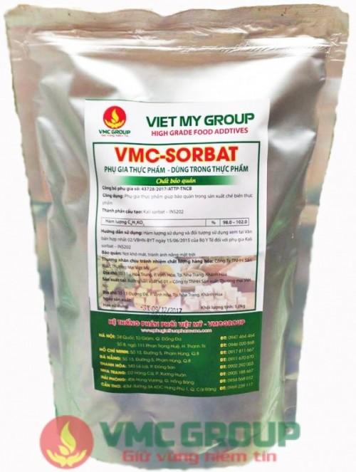 VMC-SORBATE