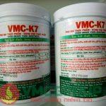 PHỤ GIA VMC K7