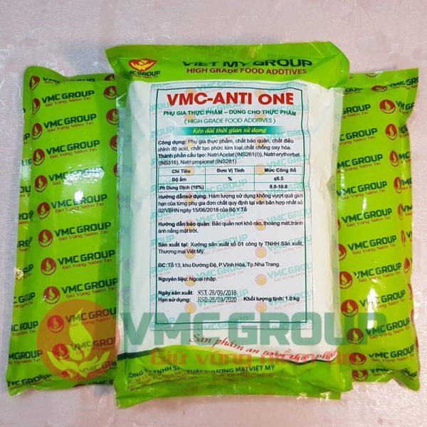 VMC anti one