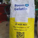 GELATIN BOOM A180 THỰC PHẨM