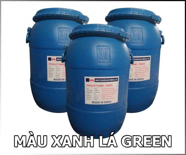 mau-xanh-thuc-pham-green-an-do