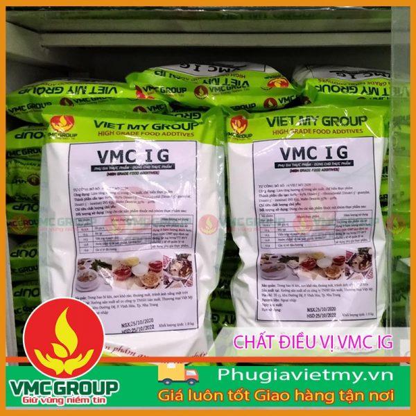 VMC IG CHẤT ĐIỀU VỊ NƯỚC DÙNG
